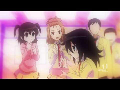 Tomoko - Cool Kids  - AMV