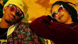 Safia Mafia  Weed & Wine FT. Guapdad 4000 Official Music Video