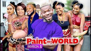 PAINT MY WORLD PART5 - BRODASHAGGI & PEACE ONUOHA || 2020 LATEST NIGERIAN NOLLYWOOD MOVIES FULL