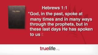 Is Jesus God? | TRUELIFE