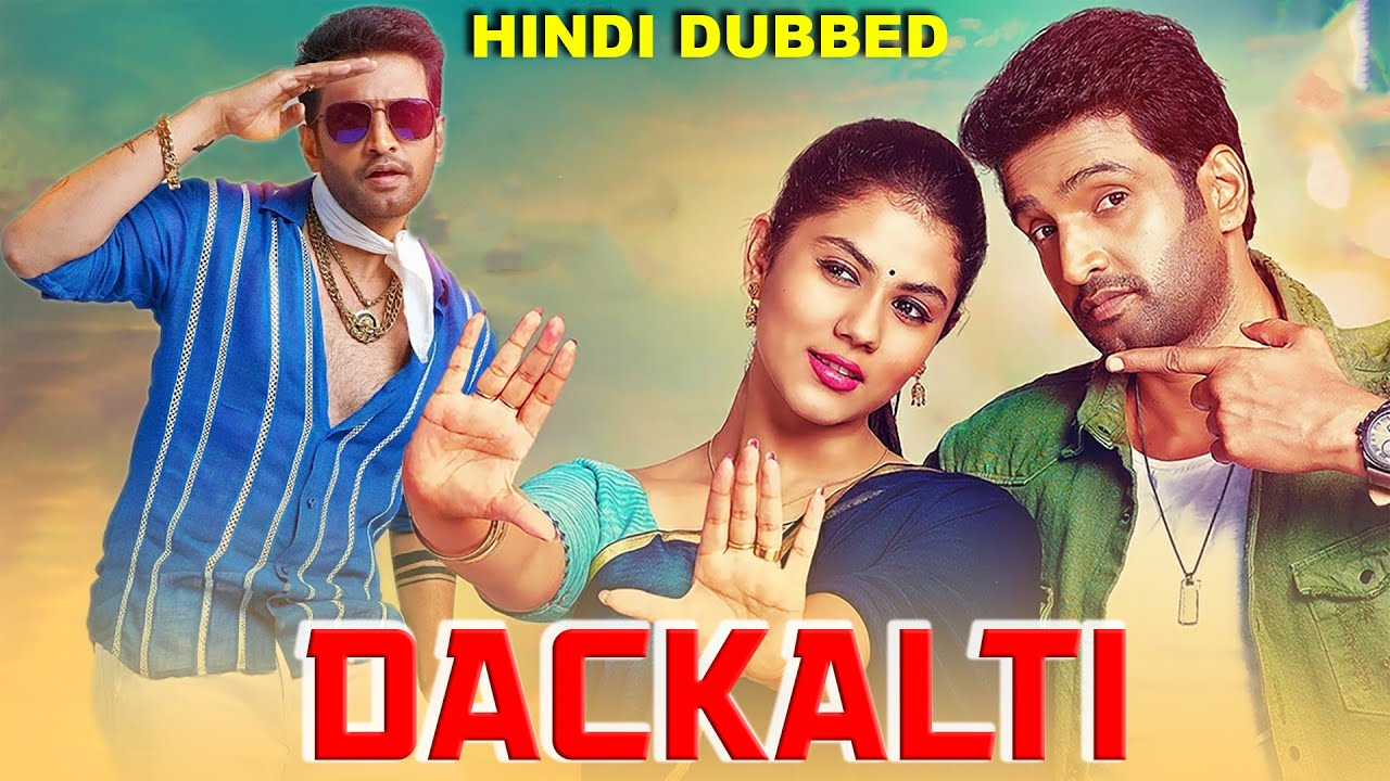 Dackalti Hindi Dubbed Full Movie   Santhanam   Release Date   Dagaalty Full Movie In Hindi Dubbed