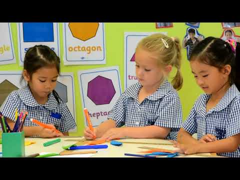 Harrow International School - Bangkok