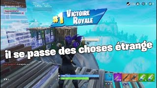 IT'S BIZARRE CHOSES ON FORTNITE (Fortnite Battle Royal)