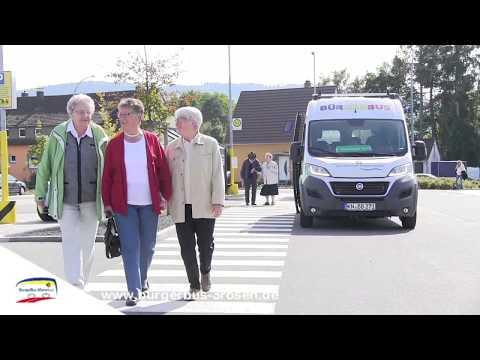 Rielasingen-Worblingen -Bürgerbus 3rosen eV  Imagefilm