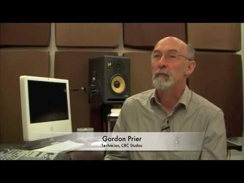 Gordon Prier - an introduction