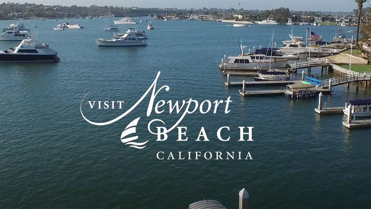 Adventures With Visit Newport Beach