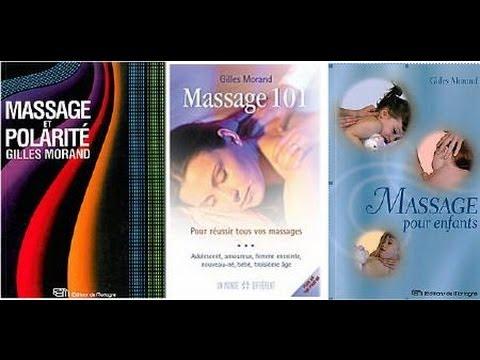 Enfant Massage