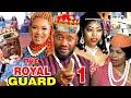 THE ROYAL GUARD SEASON 1 - Yul Edochie (New Movie) 2020 Latest Nigerian Nollywood Movie Full HD