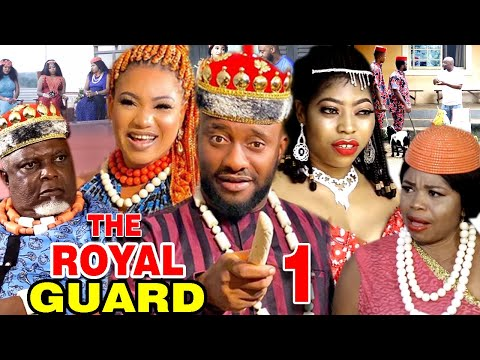 Download THE ROYAL GUARD SEASON 1 -