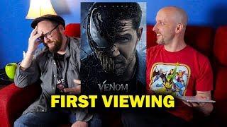 Venom - First Viewing