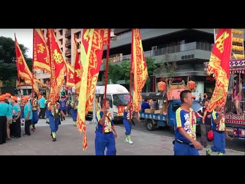 Taiwan's GHOST FESTIVAL Explained | Taiwanese Culture | Taiwan Festivals