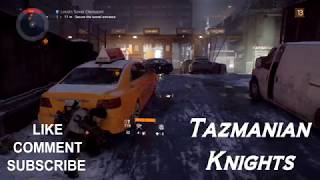 The Division Review - Honest Game Trailer