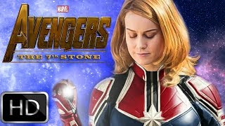AVENGERS: The 7th Stone trailer (2019) Marvel Concept trailer HD (Fanmade)