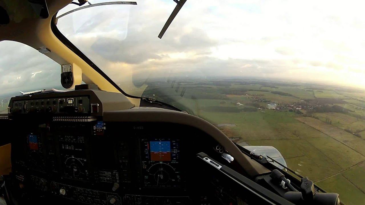 p180 avanti ii short field operations. - youtube