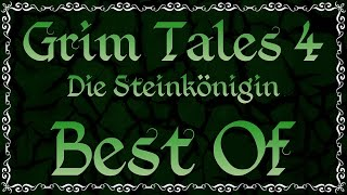 Gronkh - BEST OF: Grim Tales 4: Die Steinkönigin