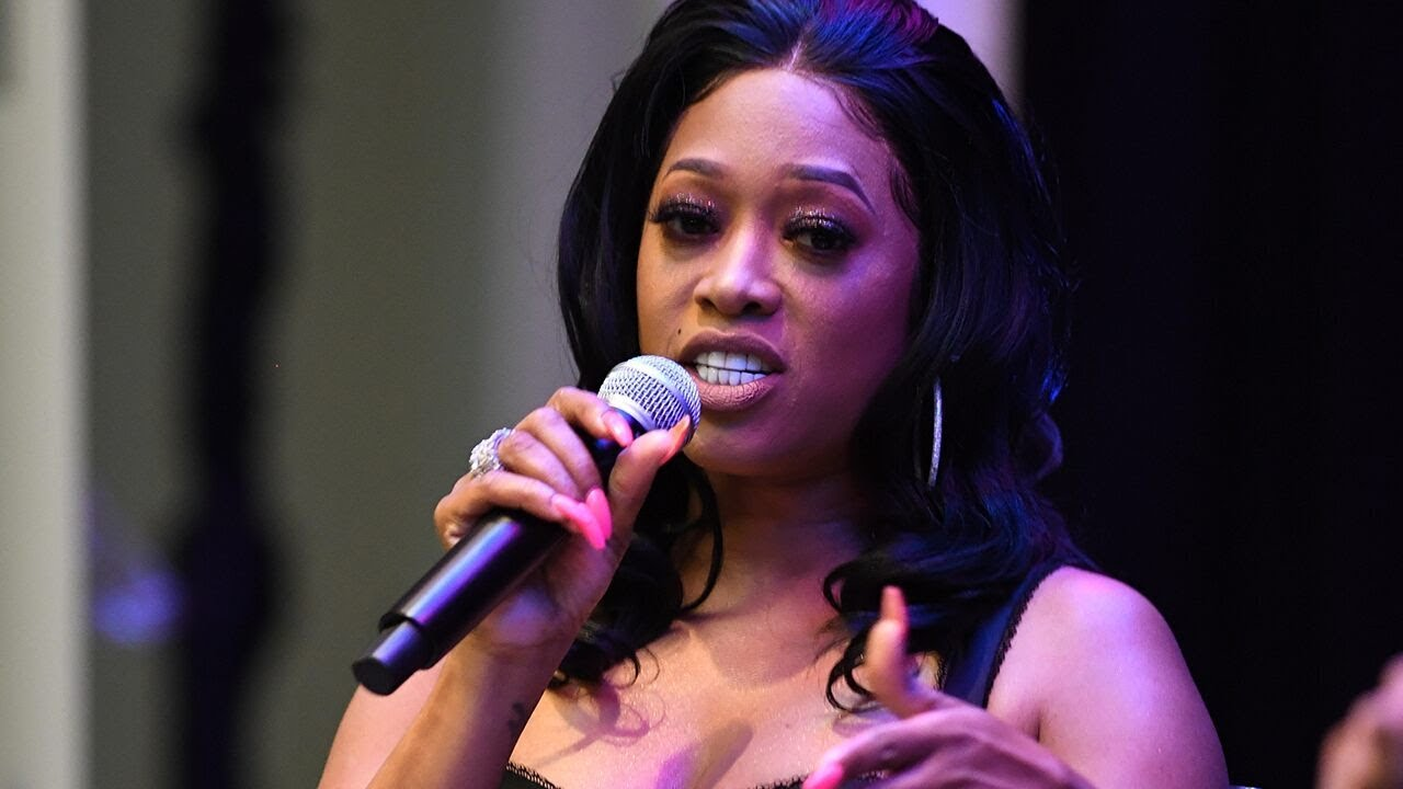 Rapper Trina criticized after protest, looting comments: 'Keep ...