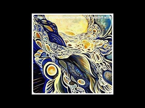 "Jupiter ""Interstellar Chronodive"" (Full Album) 2015 Psychedelic Stoner Rock"
