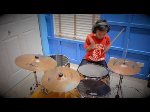 Twenty One Pilots - The Run and Go (Drum Cover)