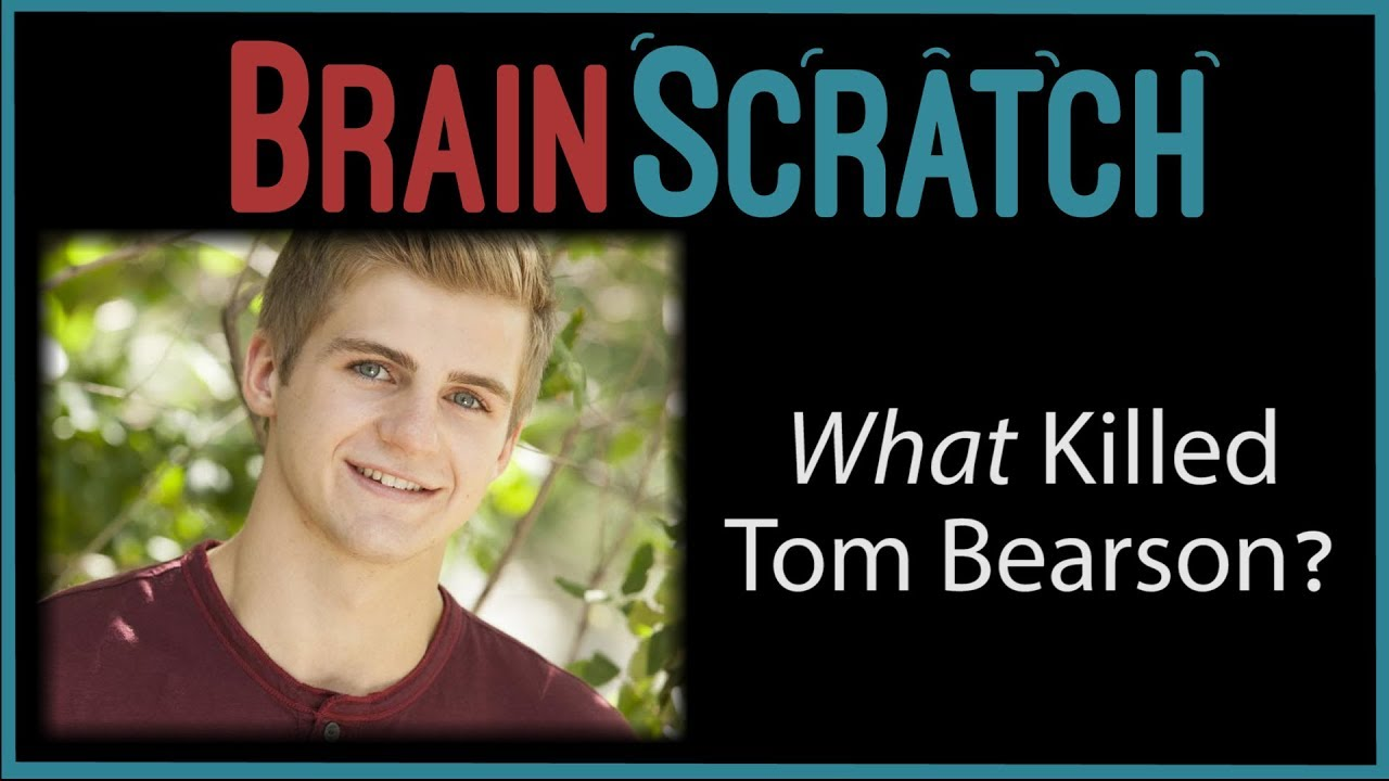 BrainScratch: What Killed Tom Bearson?