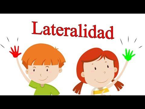 Cómo enseñar izquierda derecha a un niño - Lateralidad - Mano derecha e izquierda - Canal Block 6 from YouTube · Duration:  4 minutes 48 seconds