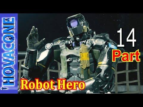 Robot Hero | Call Of Duty Infinite Warfare | Part 14 | Walkthrough Gameplay
