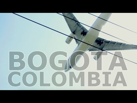 Bogota Colombia Video by Boogaloo Travel
