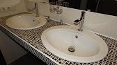 Сборка и установка сифона для ванны - YouTube