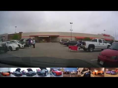 Kemah Meet And Car Show YouTube - Kemah car show