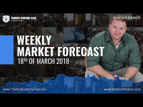 Forex Trading Weekly Review 18th To 23rd Of March 2018