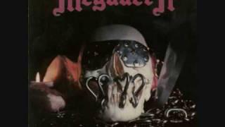 """Megadeth - The Mechanix (""""The Four Horsemen"""" speed)"""
