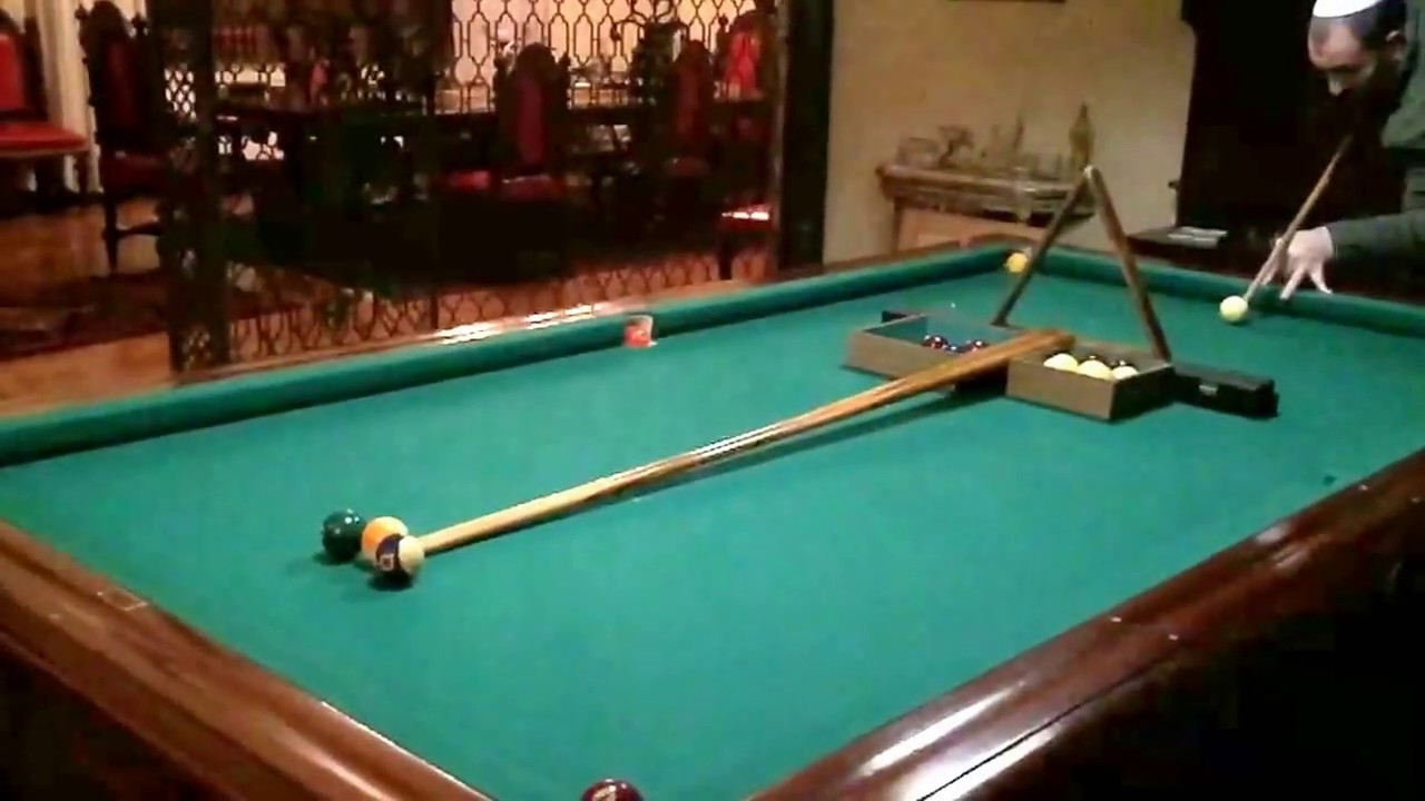 best pool trick shots ever insane youtube. Black Bedroom Furniture Sets. Home Design Ideas
