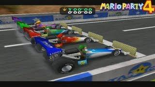 Mario Party 4 - Episode 10