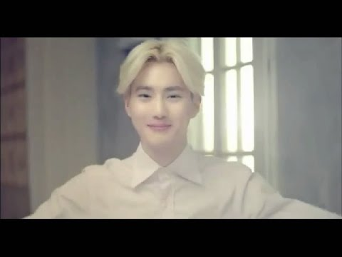 EXO 엑소 CHRISTMAS DAY Music Video Korean Version