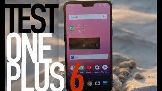 Test du OnePlus 6 : Apple et Samsung peuvent trembler !