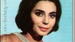 Carmela Corren - Mandolino, sing  1963