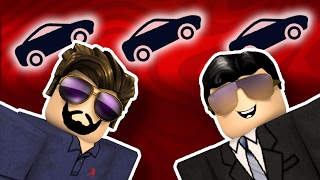 Roblox | Vehicle Simulator #19 | Ben and Dad