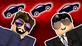 Roblox | Vehicle Simulator #19 | Ben and Dad