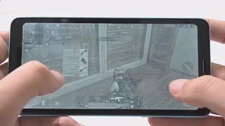 Hisense A5C - Это первый в Мире смартфон с цветным E Ink экраном на котором можно играть в PUBG!