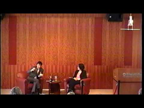 """""""A conversation with Rory Steward"""", March 29 2010, Hall Center Conference Hall"""
