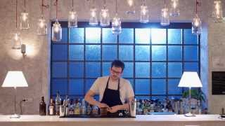 Barco Bar - How To Make The Perfect Mai Tai