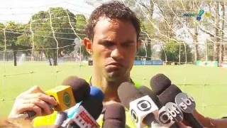Goleiro Bruno Fala - Rede TV News