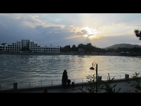 "TRAVEL VLOG  - Azerbaijan -  ""Mingachevir""  TRAILER"