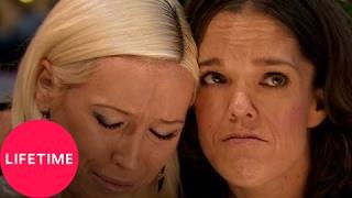 Little Women: LA: Elena's Truth Comes Out (S1, E2)   Lifetime