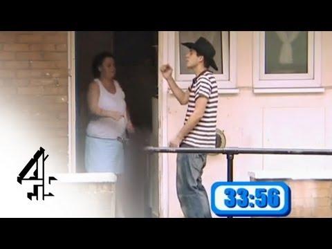 Balls of Steel | The Doorman | Channel 4
