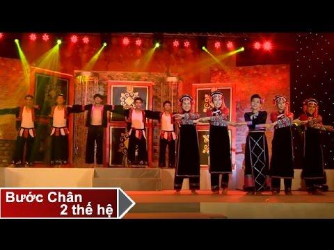Chiều Lên Bản Thượng – Trương Bảo Như ft Lương Thế Thành [Official]