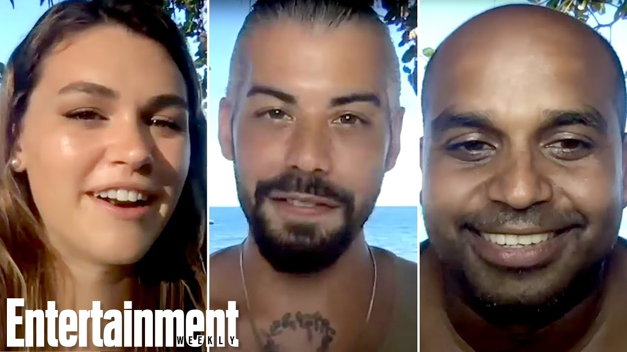 'Survivor 41' Cast Reveal Their Most Embarrassing Moments