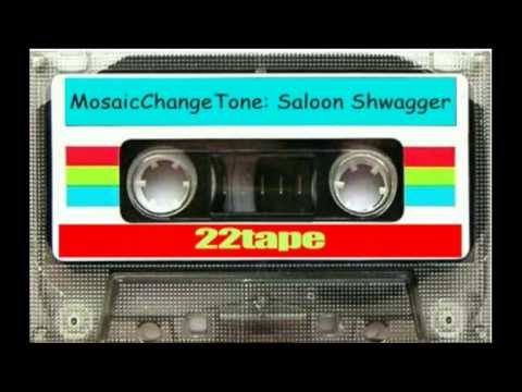 22tape: saloon shwagger
