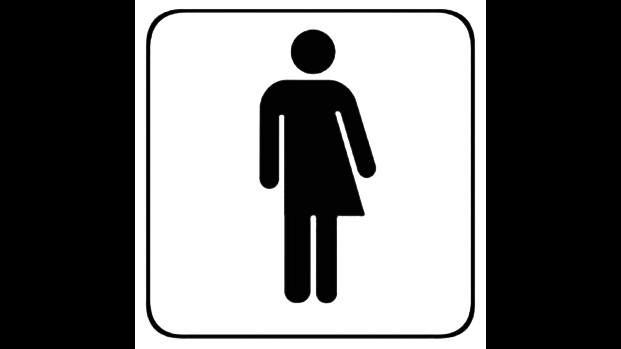 Gender Neutral Restrooms Become The Law Youtube