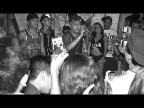 Santa Grifa - Tour en Cd. Victoria (en vivo)