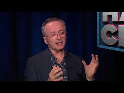Andrew Denton: Hard Chat